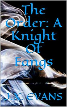 The Order: A Knight Of Fangs    Synopsis : The Order is the organisation that holds humanity safe from its unknown supernatural problems and for years on end has been most efficient in doing so. Something seems to be flying under the radar though. A plot years in the making. It starts with a series of irregular, seemingly unconnected children abductions and it quickly escalates as a small team of Knights of the Order starts looking into them, hoping to find an answer. An