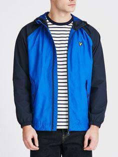 0983598f05 Shop polo shirt, jumper & sports styles with Lyle & Scott. Lyle & Scott Ltd.