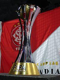 Sport Club Internacional – Wikipédia, a enciclopédia livre