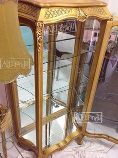 Ateliando - Customização de móveis antigos
