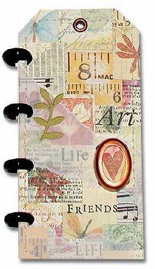 tag book by shari carroll, via Flickr
