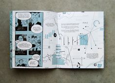 New Artists' Book: Sexcoven / Jillian Tamaki, 2015.