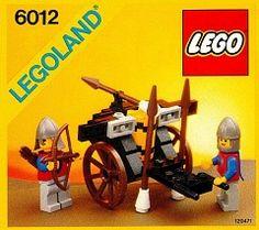 6012-1: Siege Cart