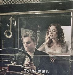 Find images and videos about black and white, couple and rose on We Heart It - the app to get lost in what you love. Titanic History, Titanic Movie, Series Movies, Film Movie, Movies Showing, Movies And Tv Shows, Leo And Kate, Young Leonardo Dicaprio, Cinema