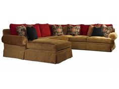 Shop for Century Furniture Bloomfield Sectional, 22-802-Sectional, and other Living Room Sectionals at Goods Home Furnishings in North Carolina Discount Furniture Stores. Comfort Is The Ultimate Luxury. From Classic Traditional To Streamlined Contemporary, Century Has Always Provided Design Integrity, Meticulous Tailoring And Classic Comfort For The Most Discriminating Taste.