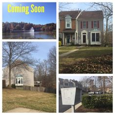 End unit townhouse coming on the market soon. The sellers hired The Twins Selling Real Estate. Learn more here