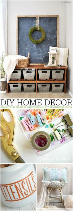 Best DIY Projects an
