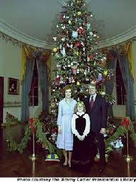 whitehouse christmas history pictures - Google Search
