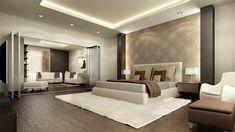 luxe hotelkamer boxspring inspiratie slaapkamer