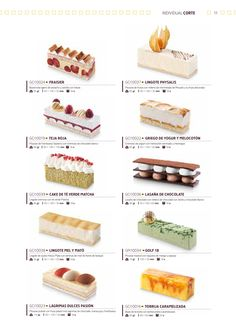 Elegant Desserts, Desserts Menu, French Desserts, Mini Desserts, Dessert Recipes, Boutique Patisserie, Patisserie Fine, French Patisserie, Entremet Recipe