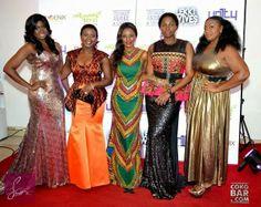 "Searchlight Nigeria: Photos: London Premiere Of ""Lekki Wives"""
