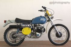 Penton (which became KTM).  These were so cool in the 1970s.