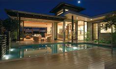 contemporary design for hill homes - Google Search