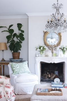House tour: a light-filled Sydney home by Serena Crawford