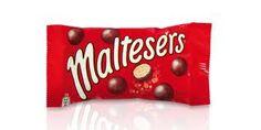 Maltesers.  Great British Candy