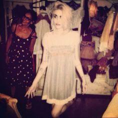 Frances Bean Cobain (alka_seltzer666) on Twitter