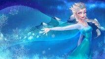 Frozen Elsa wallpaper hd