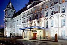 Hilton Hotel London Paddington