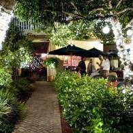 OpenTable 2015 Top 100 Al Fresco Dining Restaurants in America | Alexander's in Napels, FL