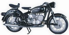 1940s motorcycles - My dream bike has to be a 1940's harley or indian suicide shifter. One day I will own a bike like that.