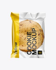 Free Mockups Individually Wrapped Cookie Mockup Object Mockups , Free ad Premium PSD Mockup Template for Magazine, Book, Stationery, Appare. Bread Packaging, Bakery Packaging, Cookie Packaging, Packaging Design, Individually Wrapped Cookies, Free Logo Psd, Free Mockup Templates, Burger Buns, Chocolate Packaging