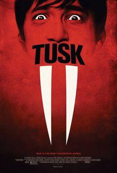 Gruesome Hertzogg Podcast : Movie Trailers: Tusk (2014) Trailer