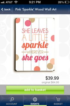 For the playroom or girls bathroom