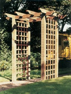 buy pentridge pergola includes spikes for soft ground from our arches arbours pergolas range