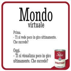 Mondi virtuali.