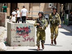 The Reality of Hebron -- Israel Video Productions