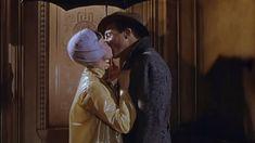 Les plus belles scènes d'amour sous la pluie - Madame Figaro