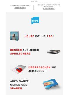 Kein Scherz: 41 % Rabatt!  ❙  #KunstHobby  - https://deal-held.de/kein-scherz-41-rabatt/