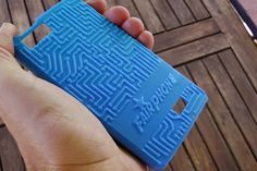 Fairphone Technology case