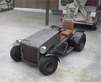 1000 images about Hot rod mower on Pinterest
