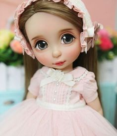 118 отметок «Нравится», 1 комментариев — ji-a (@jia_n_doll) в Instagram: «#disneybabydollrapunzel #disney #rapunzel #babydollrapunzel #babydoll #doll #dollcustom…»