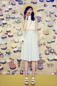 Set Sail Midi Skirt (http://www.nastygal.com/lookbooks-starlet-nights/set-sail-midi-skirt?utm_source=pinterest&utm_medium=smm&utm_term=email_imagery&utm_content=wear_it_out&utm_campaign=pinterest_nastygal) & In Your Element Crop Top (http://www.nastygal.com/lookbooks-starlet-nights/in-your-element-crop-top?utm_source=pinterest&utm_medium=smm&utm_term=email_imagery&utm_content=wear_it_out&utm_campaign=pinterest_nastygal)