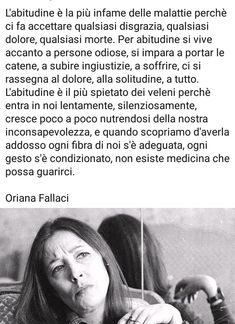 Oh si invece. Quotes Thoughts, Body And Soul, Cool Words, Love, Feelings, Mantra, Books, Life, Amor