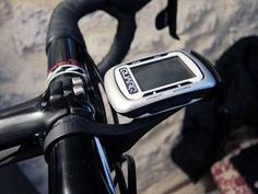 Nice looking mount for a Garmin.