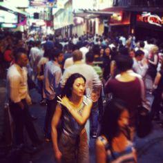 LKF - Hong Kong