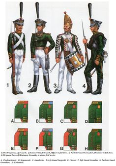 Best Uniform - Page 184 - Armchair General and HistoryNet >> The Best Forums in History: