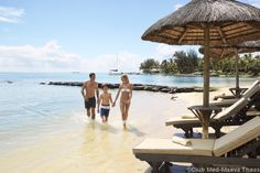 www.clubmed.se Club, Mauritius, Traveling By Yourself, Africa, Patio, Explore, Outdoor Decor, Green, Holidays