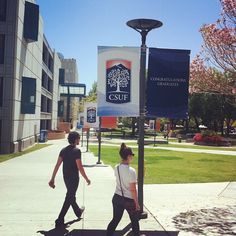 Instagram photo by @Cal State Fullerton (Cal State Fullerton) | Statigram