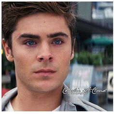 Zac Efron  Charlie St Cloud movie 2010