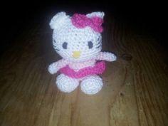 Hello Kitty #madebySonneke30 Sonneke30.blogspot.com
