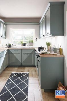 - Home Fashion Trend Cozy Kitchen, Kitchen Mat, Little Kitchen, Kitchen Redo, Kitchen Styling, Kitchen Flooring, Kitchen Countertops, Kitchen Design, Kitchen Cabinets