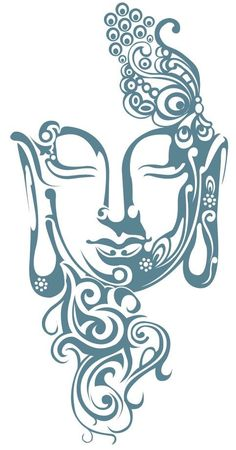 If you're planning to get a Buddha tattoo design, you've come to the best place. We have the best & most beautiful Buddha tattoos for inspiration. Art Buddha, Buddha Drawing, Buddha Kunst, Buddha Face, Buddha Painting, Buddha Artwork, Ganesha Drawing, Buddha Tattoos, Buddha Tattoo Design