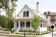 2016 Best-Selling House Plans : Sugarberry Cottage