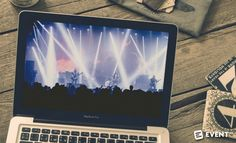 Your Attendees Are Livestreaming – What Are You Doing About It? - Over half of the United States is watching livestreamed video on a regular basis. Now is the time for eventprofs to take back TV.