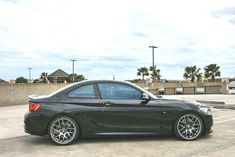 6 best modifications for BMW and chassis Bmw 2, F22