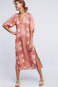 Printed Jetty Tunic $235.00 By Cali Dreaming